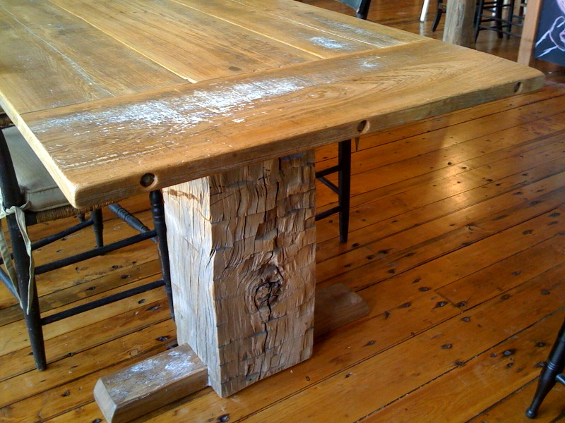 Barn Wood Furniture